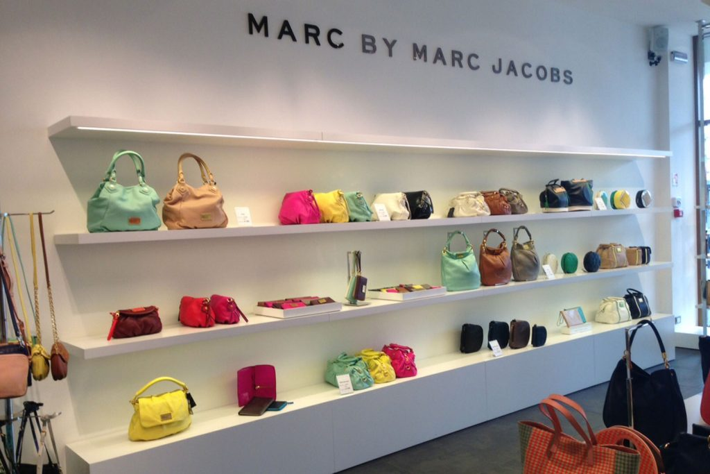 new style 70bd0 3e917 Marc by Marc Jacobs | Noventa – Consolo Retail